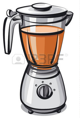 1,218 Juicer Mixer Stock Illustrations, Cliparts And Royalty Free.