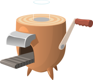 Juicer Clipart.