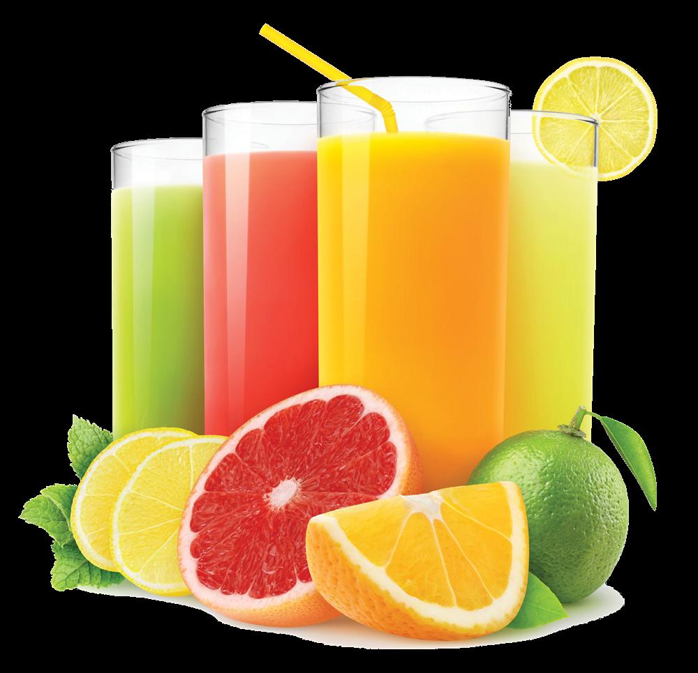 Juice PNG Transparent Images.