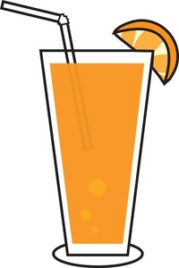 Juice Clip Art Free.