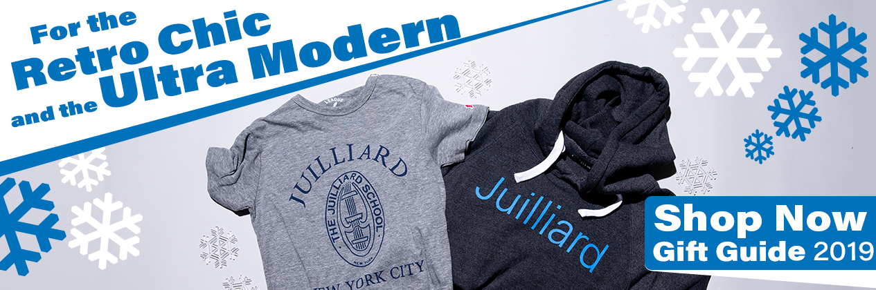The Juilliard Store.