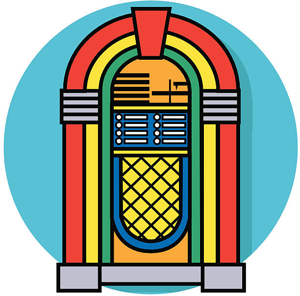 Jukebox clipart 3 » Clipart Station.