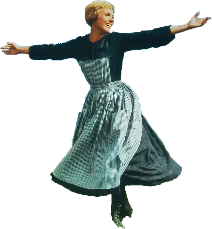 Julie andrews download free clipart with a transparent.