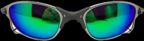oculos oakley funkeiro juliet.
