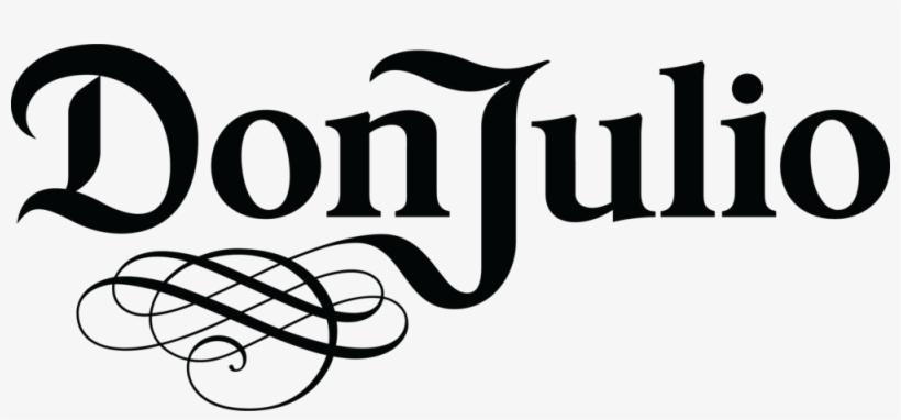Don Julio Logo.