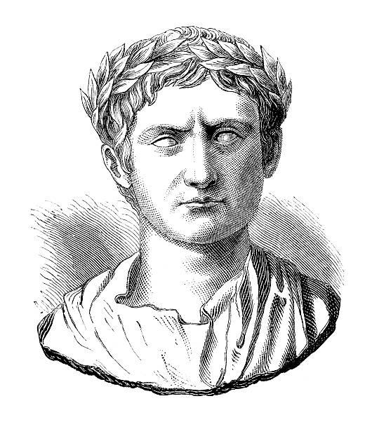 Best Julius Caesar Illustrations, Royalty.