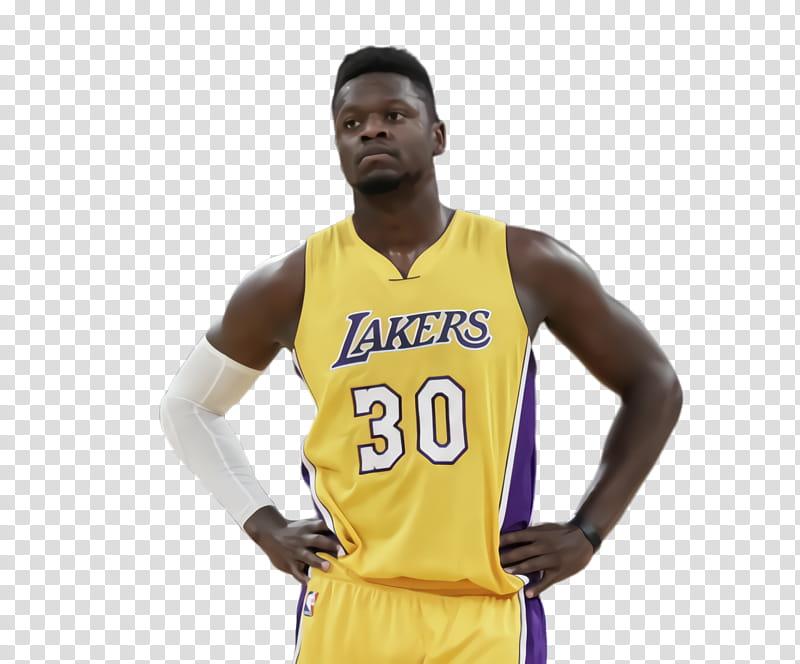 Basketball, Julius Randle, Basketball Player, Los Angeles.