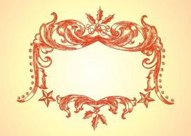 Free Christmas Frames Clipart and Vector Graphics.