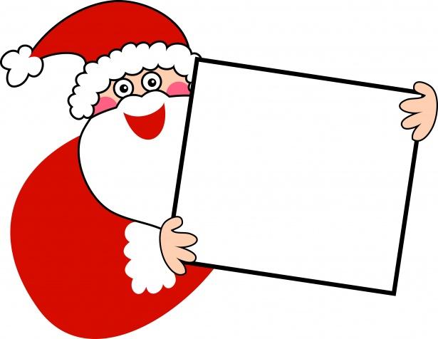 Jultomten Gratis Stock Bild.