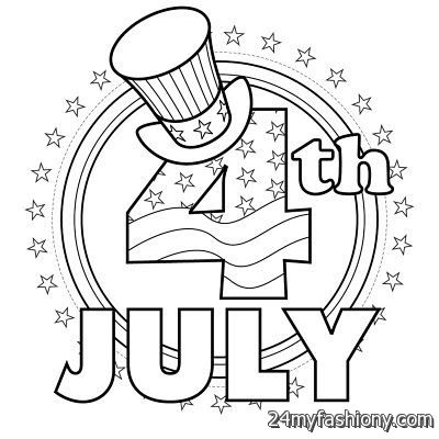 Month Of July Clipart Black And White images looks.