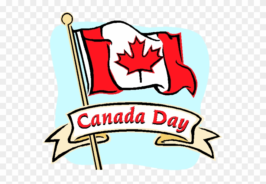 The Library Is Open On Canada Day, Tuesday, July 1.