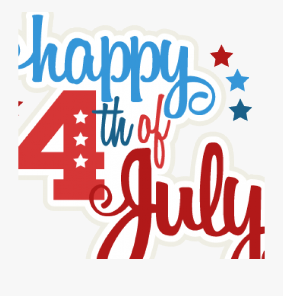 4th Of July Clipart Free Printable 4th Of July Clipart.