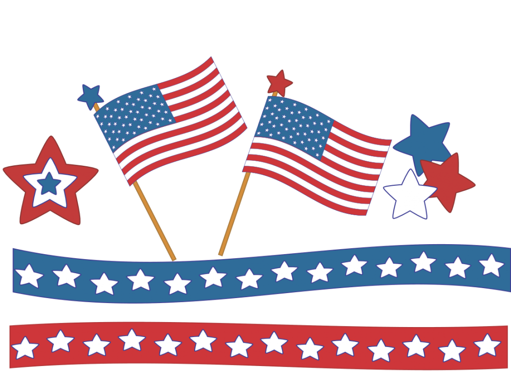 Fourth Of July Clip Art & Fourth Of July Clip Art Clip Art Images.