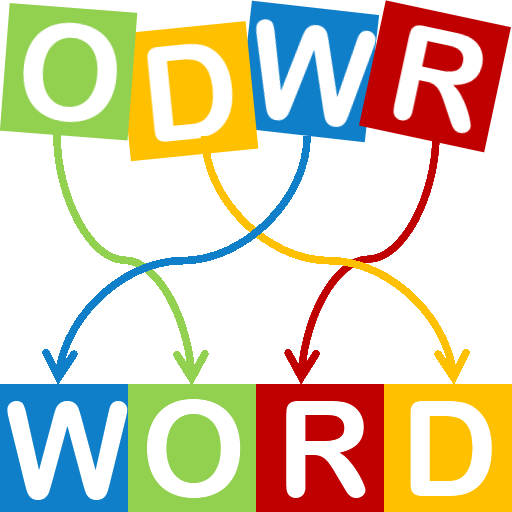 Amazon.com: Jumble Word Puzzle: Appstore for Android.
