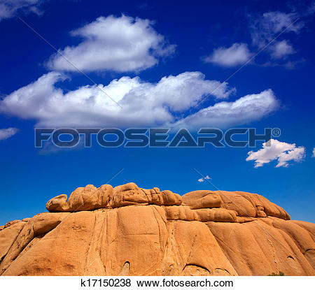 Pictures of Joshua Tree National Park Jumbo Rocks in Yucca valley.