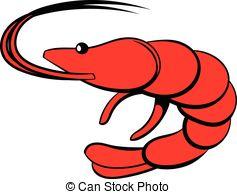 Jumbo shrimp Clipart Vector Graphics. 27 Jumbo shrimp EPS.