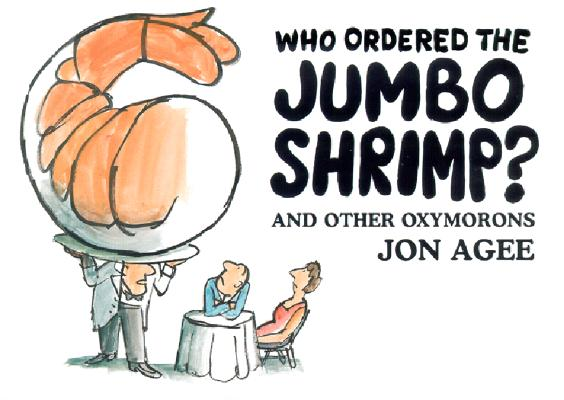 Jumbo Shrimp Clipart.