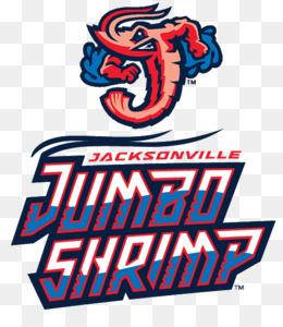 Jacksonville Jumbo Shrimp PNG and Jacksonville Jumbo Shrimp.