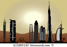 Jumeirah Illustrations and Clipart. 8 jumeirah royalty free.