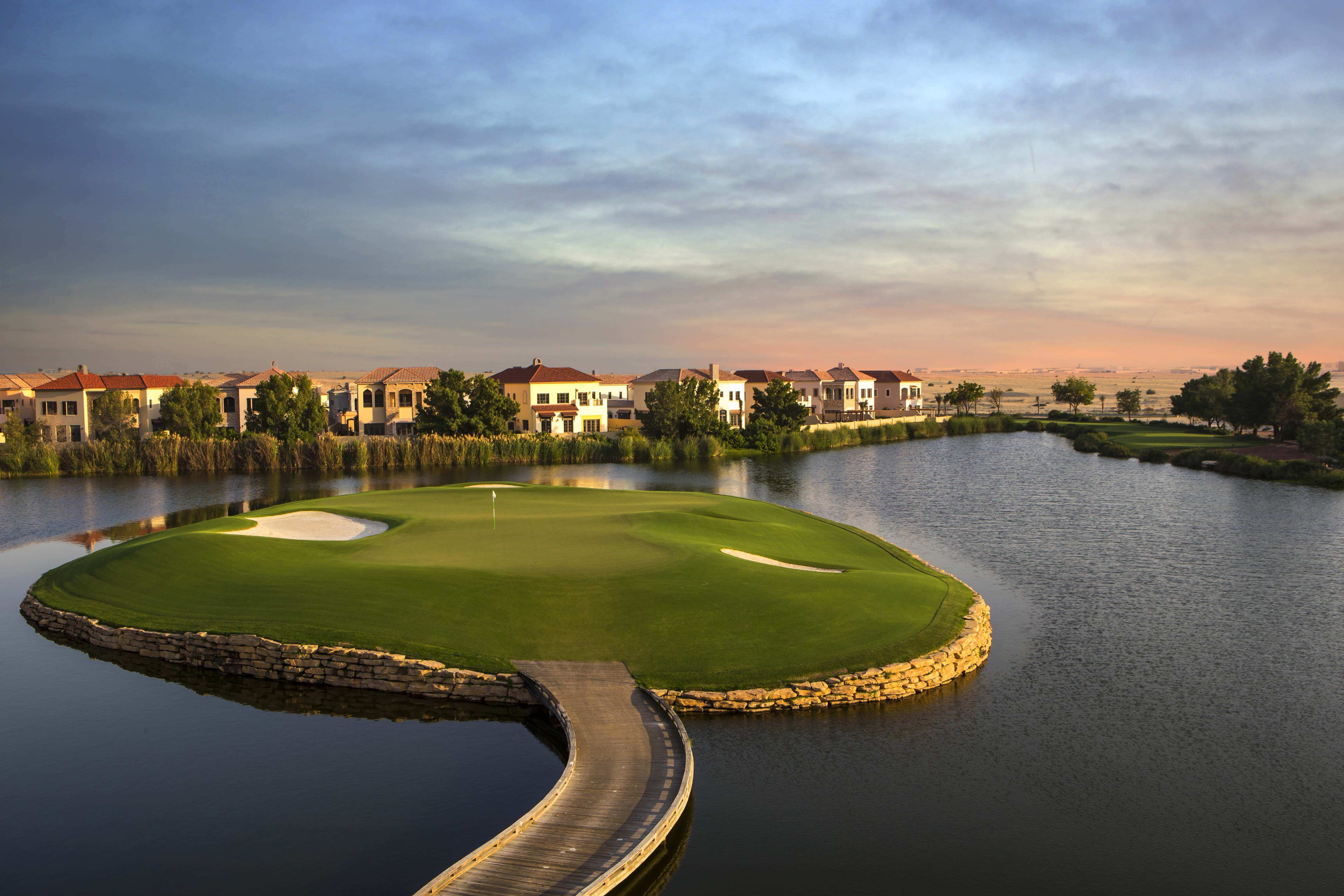 Interview With Yousuf Kazim, CEO, Jumeirah Golf Estates.
