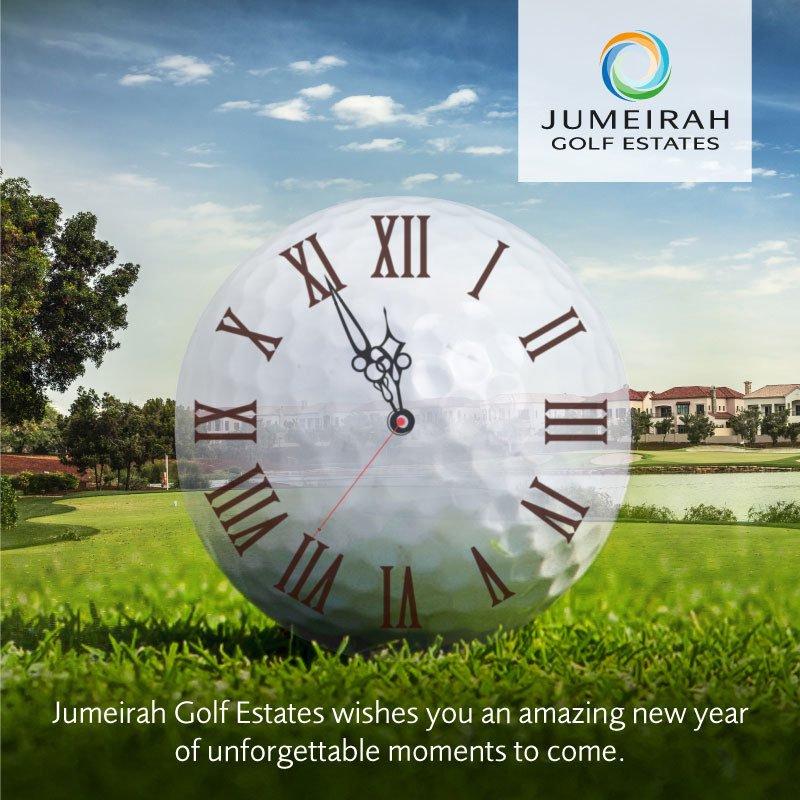 Jumeirah Golf Ests. (@JGEGolf).