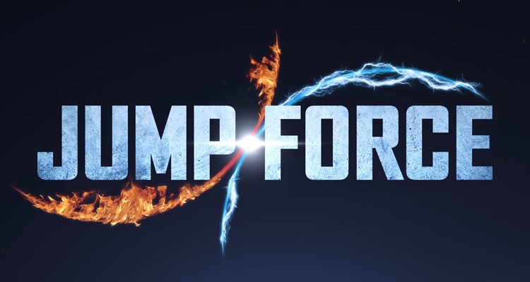 Unite to fight with JUMP FORCE\'s official launch trailer.