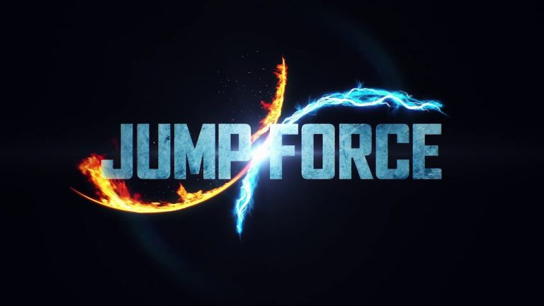 Jump Force Update 1.11 & 1.10 released, Patch Notes released.