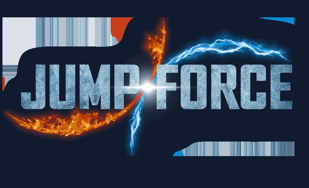 Jump Force.