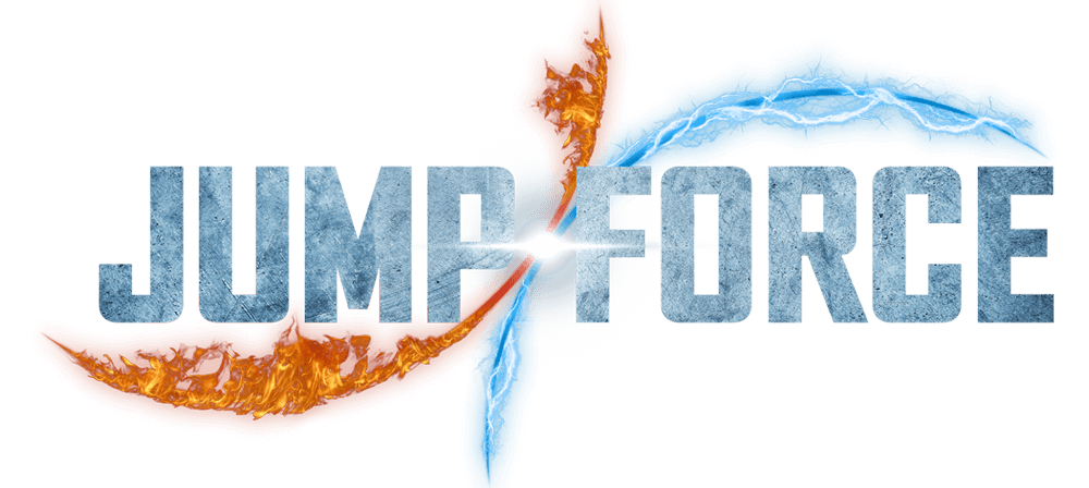 Jump Force Png & Free Jump Force.png Transparent Images.