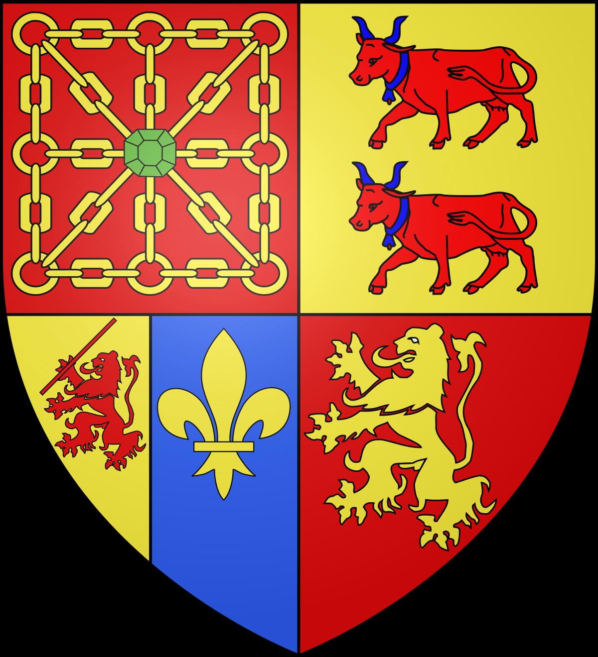 Pyrénées.