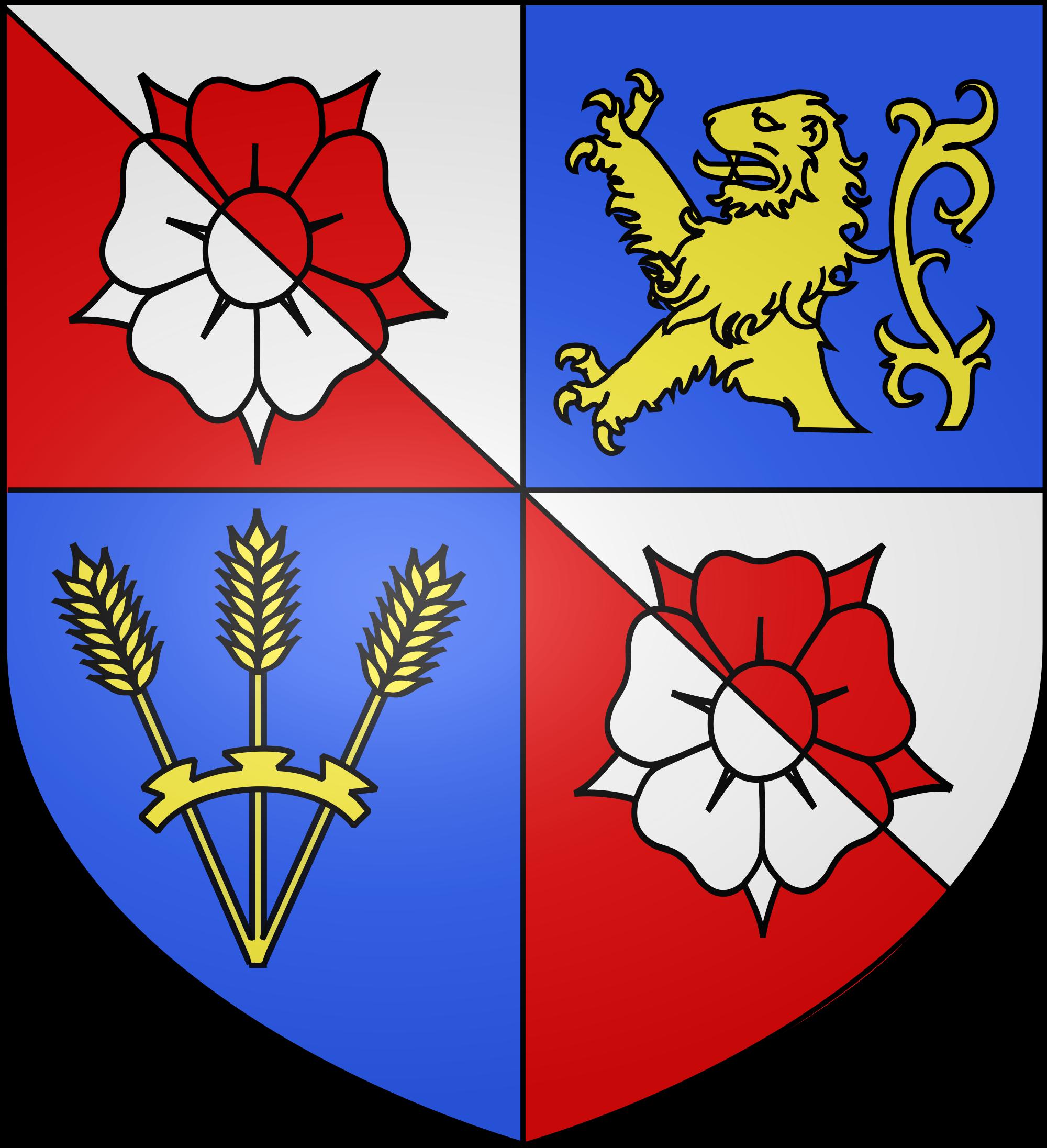 File:Blason ville fr Auxon.