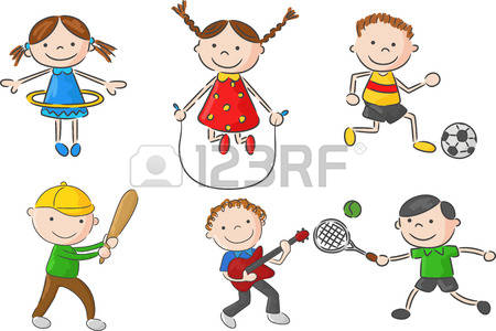 4,193 Jump Rope Cliparts, Stock Vector And Royalty Free Jump Rope.