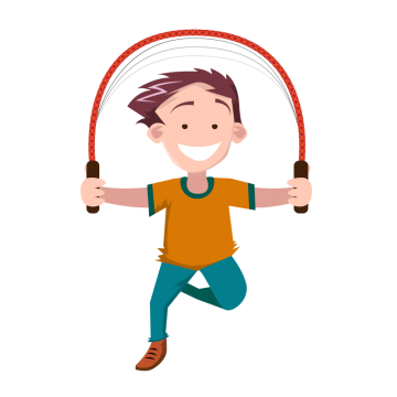 Jump Rope PNG Images.
