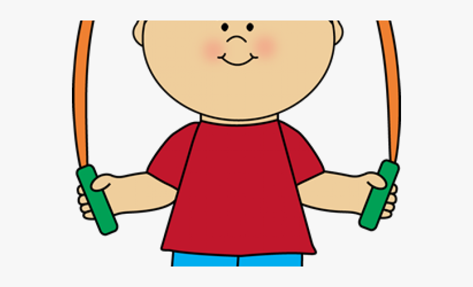 Jump Rope Clipart.