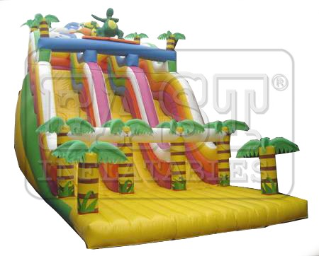 Jump N Slide Inflatables Wholesale.