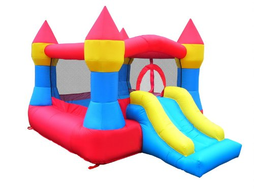 Bounce House Hd Clipart.
