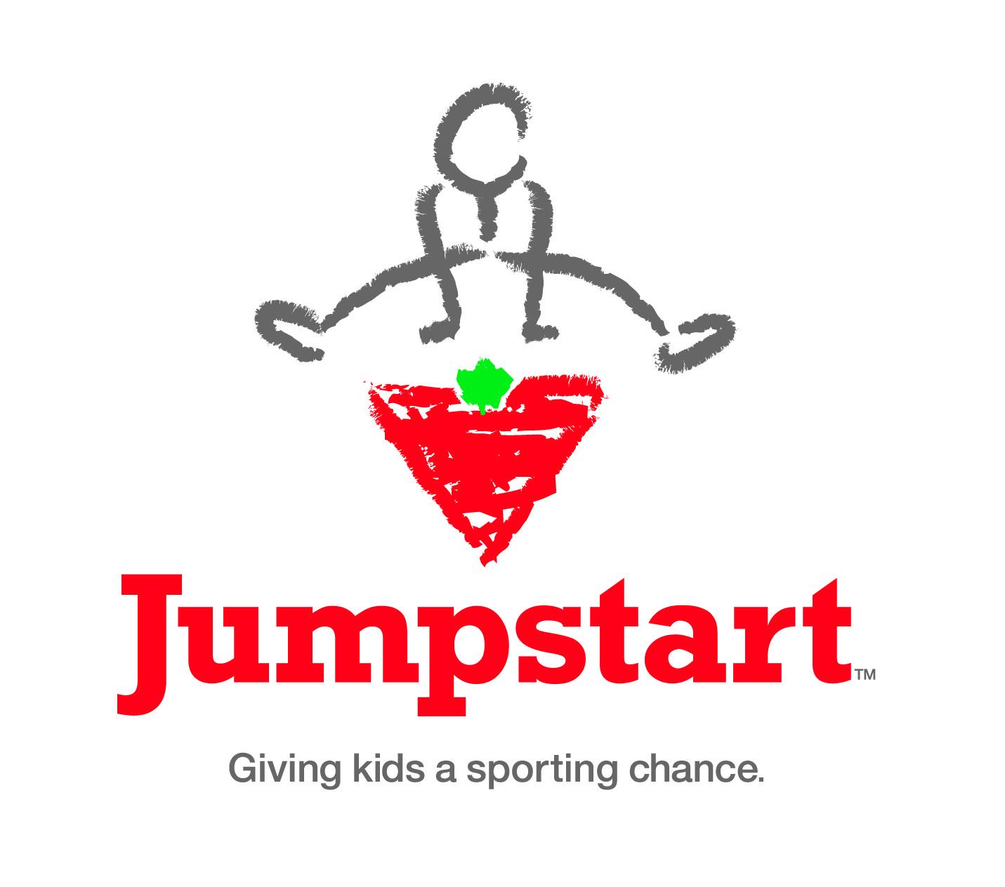 Jump Start Clip Art.