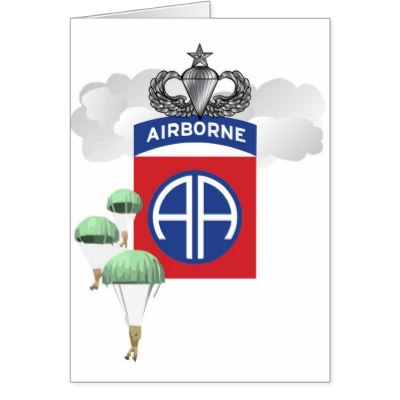 Paratrooper Jump Wing Clipart.