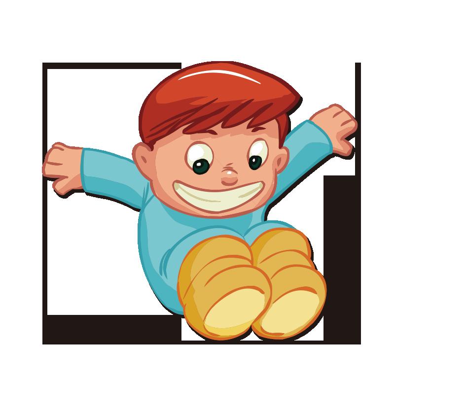 Child Cartoon Clip art.
