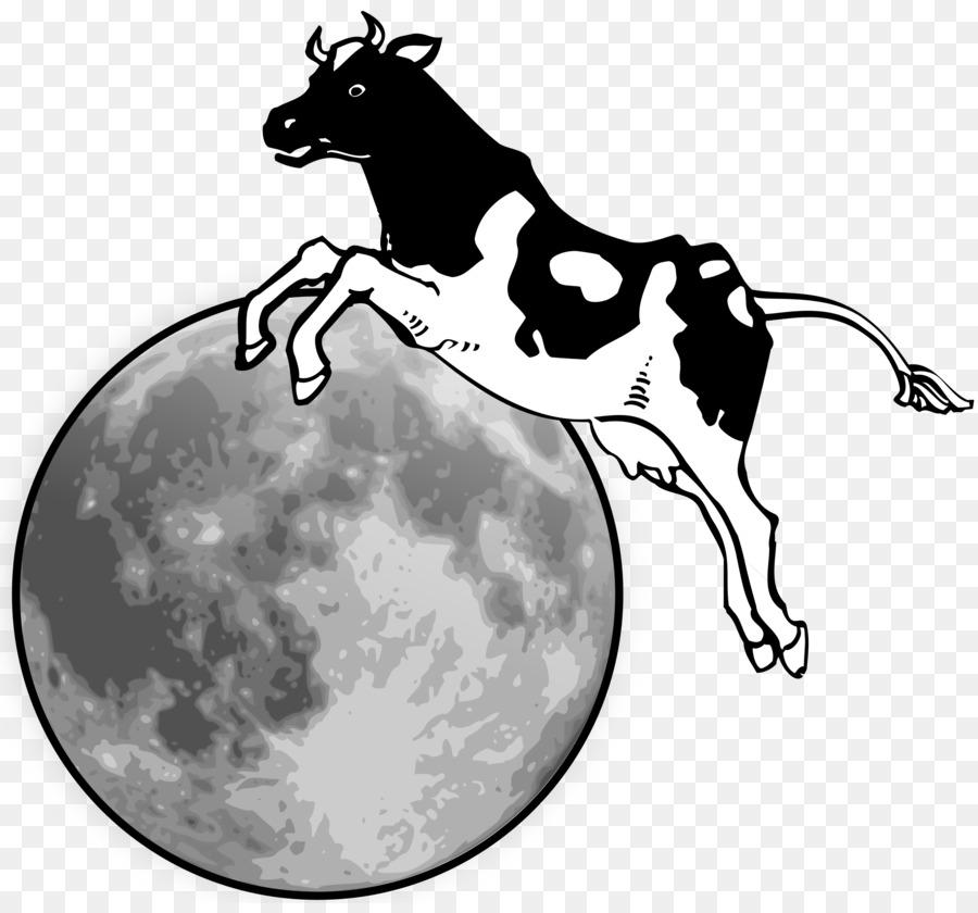 Moon Drawing png download.