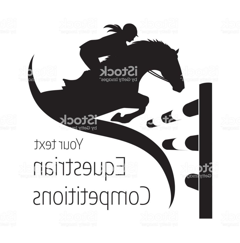 Top Horse Jumping Vector Logos File Free » Free Vector Art, Images.