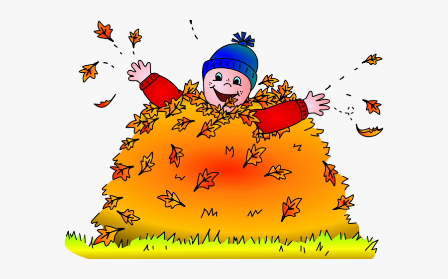 Fall Clipart Child.