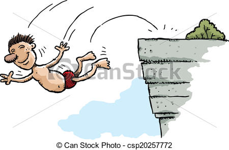Cliff diving Illustrations and Stock Art. 91 Cliff diving.