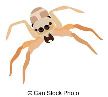 Jumping spider clipart #16