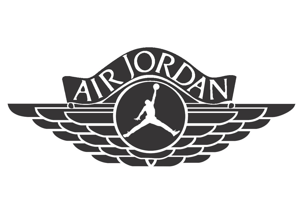 Nike Jordan Logo Png Images.