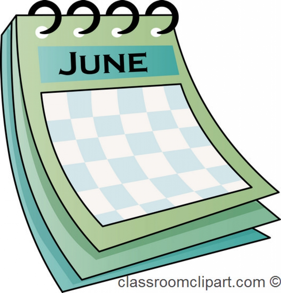 june calendar clip art inside june calendar clip art june calendar.