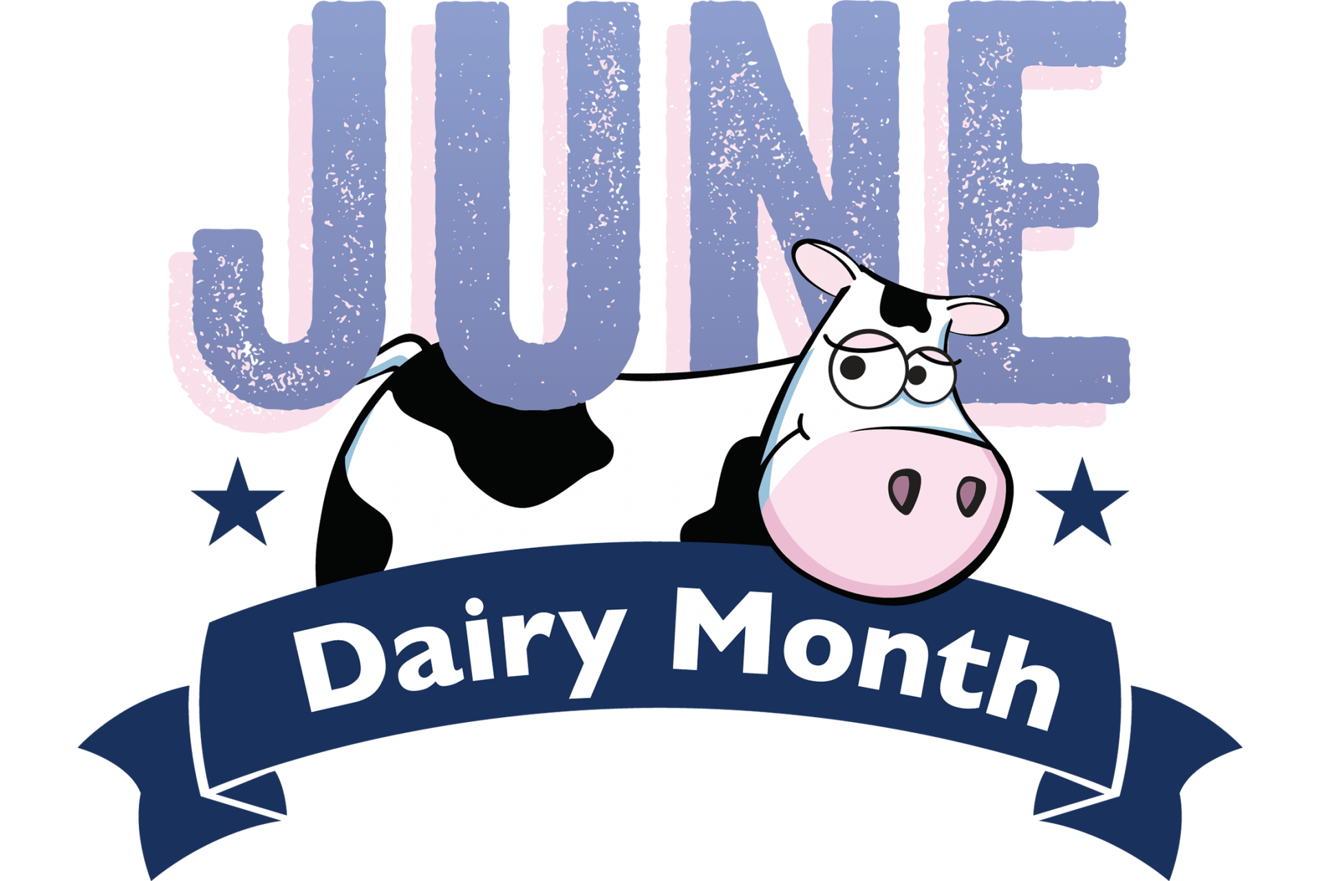 June Dairy Month.