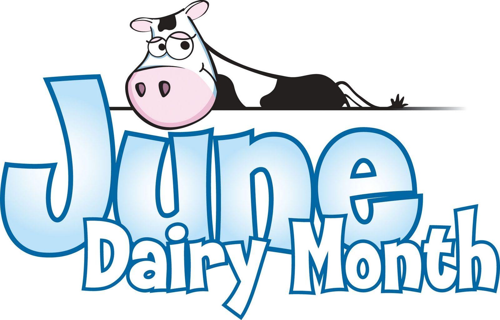 June Dairy Month Cheesy Pleasing Recipe.