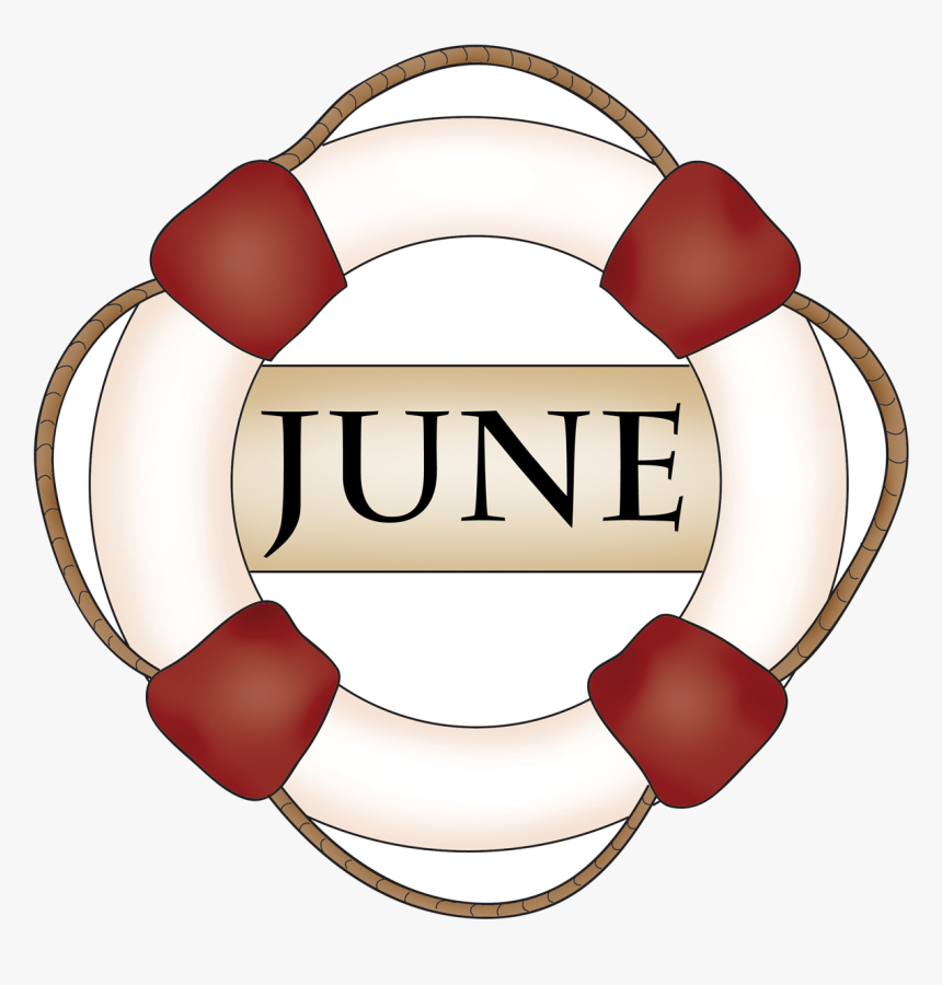 June Clipart At Free For Personal Use Transparent Png.