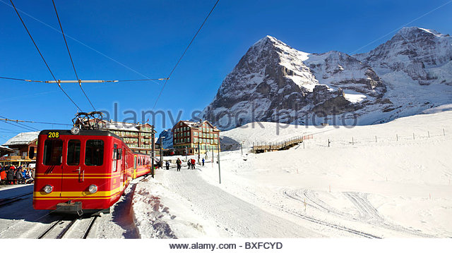Jungfrau Train Stock Photos & Jungfrau Train Stock Images.
